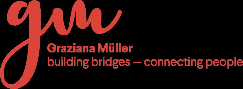Logo Graziana Müller