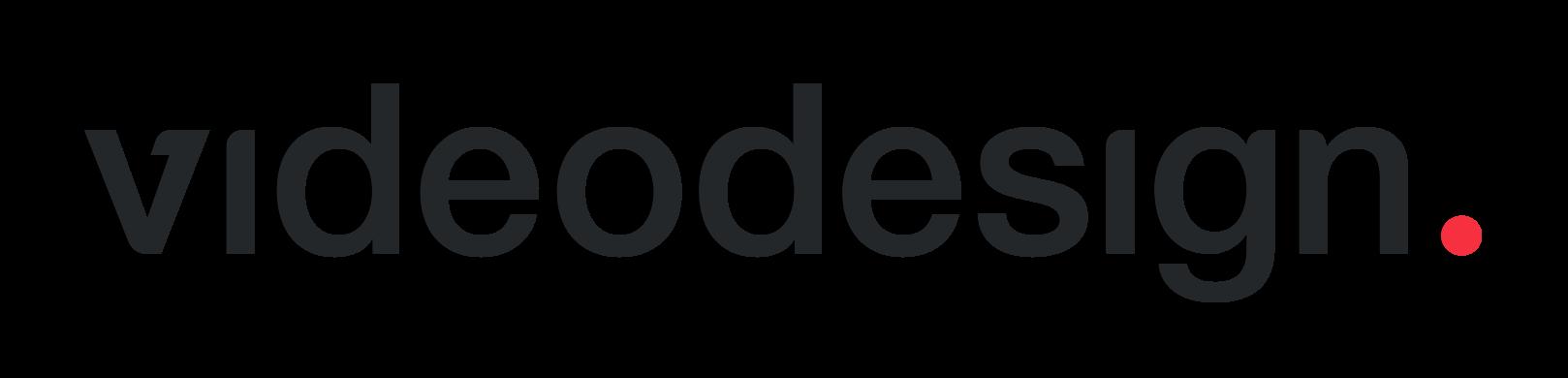 Logo Videodesign