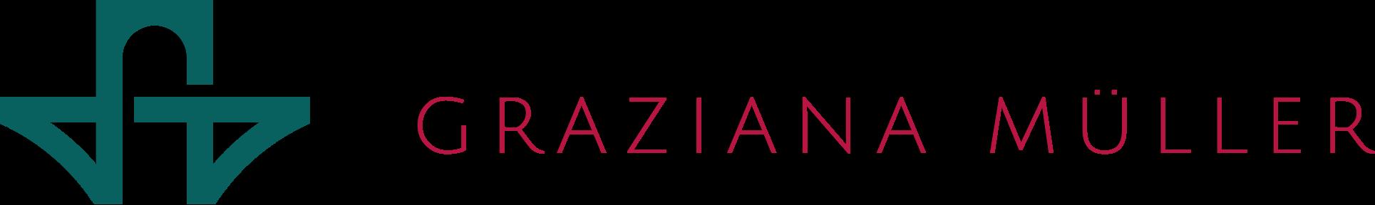 Logo Graziana quer